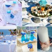 Tổ chức tiệc cưới trên biển một ý tưởng mới lạ