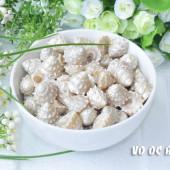 Vỏ ốc đụn xà cừ nhỏ (Pearly Trocus Shells)
