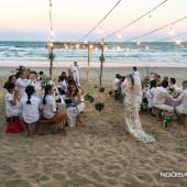 Những điều cần lưu ý tổ chức đám cưới biển kết hợp du lịch ở Việt Nam