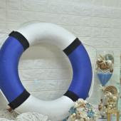 Phao xanh lớn trang trí biển PH_04