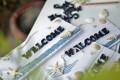 Bảng treo trang trí biển welcome TAG_03