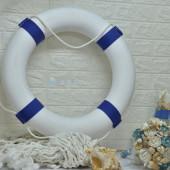 Phao xanh lớn trang trí biển PH_03
