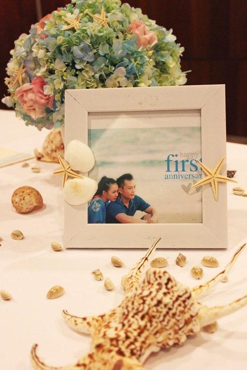 Đám cưới biển tại khách sạn hạng sang ở TP HCM