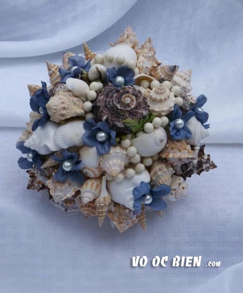 27 ý tưởng tuyệt vời thiết kế bó hoa cưới (P.2)