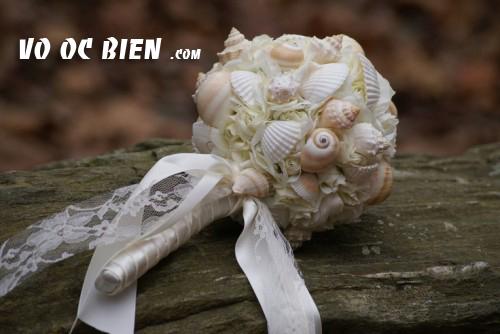 27 ý tưởng tuyệt vời thiết kế bó hoa cưới (P.1)